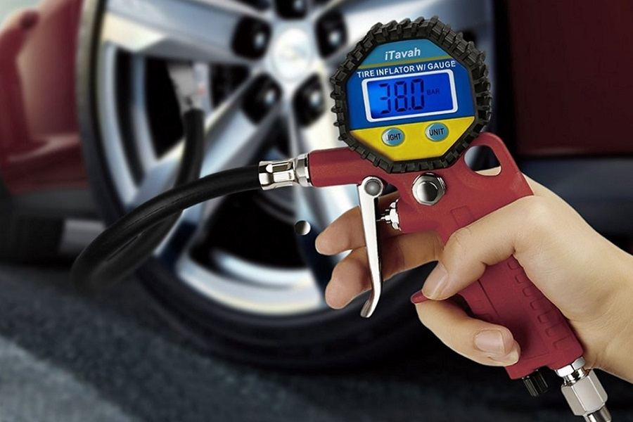 Everything You Need To Know About Tire Inflators